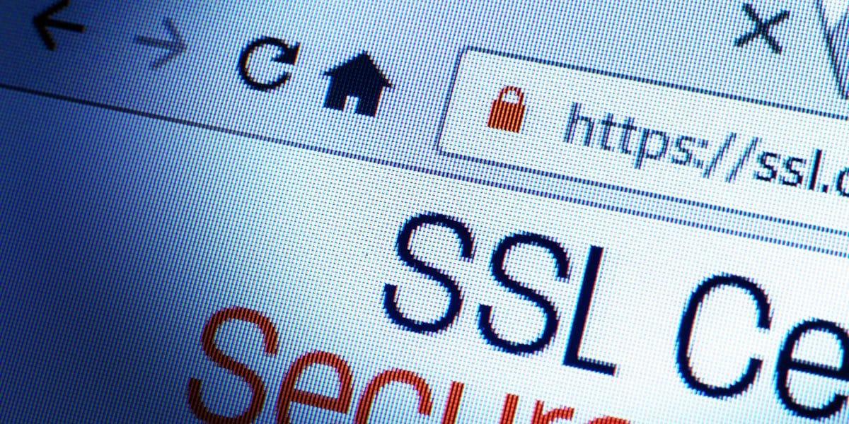 SSL Connection