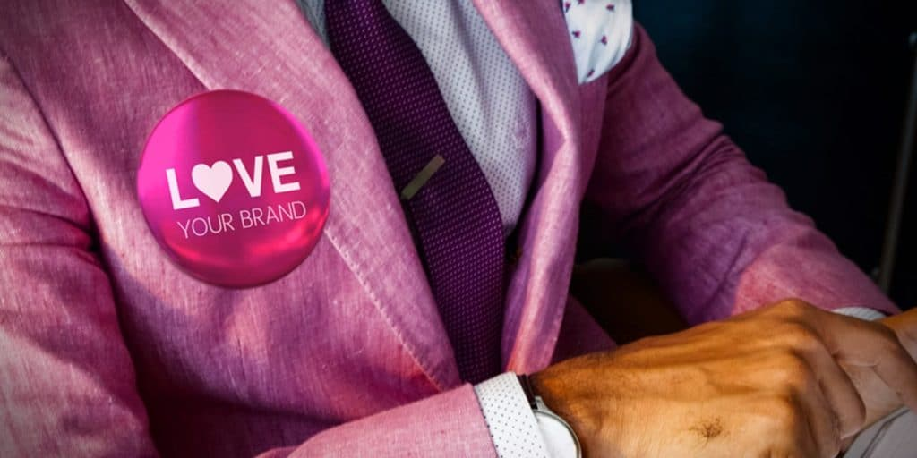 Fall In Love With Your Brand Again 1