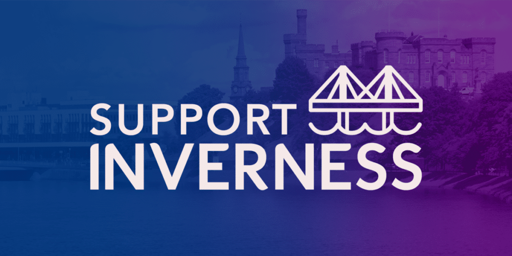 support inverness