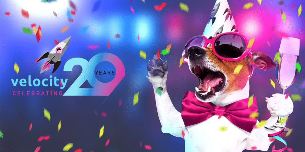 Velocity Design Celebrates Its 20th Birthday 3