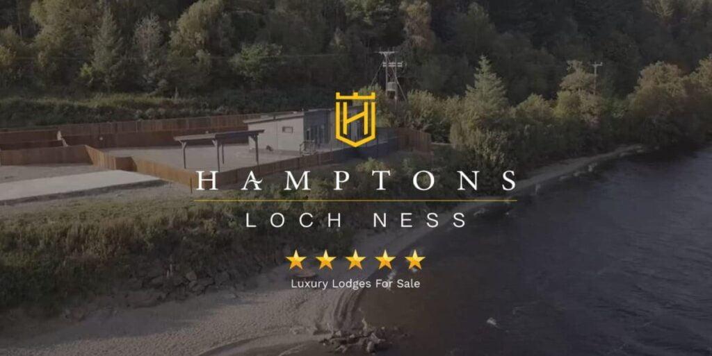 New Website - Hamptons Loch Ness 2